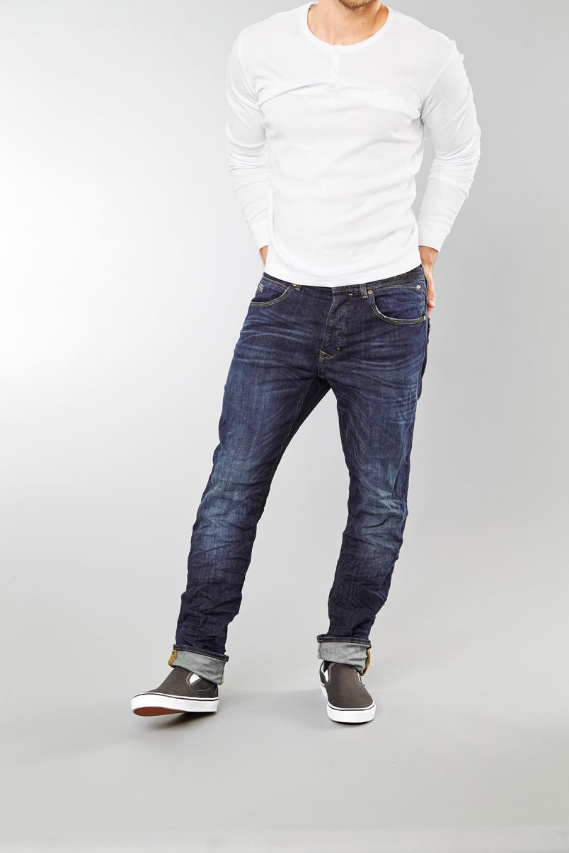 blend herren jeans regular fit low waist blue blau denim. Black Bedroom Furniture Sets. Home Design Ideas